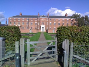 Gateway to the workhouse